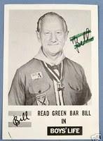 "William ""Green Bar Bill"" Hillcourt"